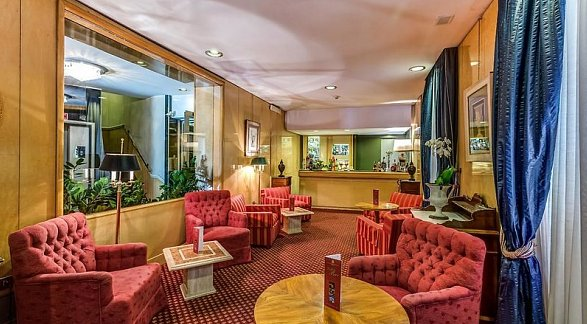 Atlante Star Hotel, Italien, Rom, Bild 1