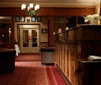 Hotel Cassidys, Irland, Dublin, Bild 1