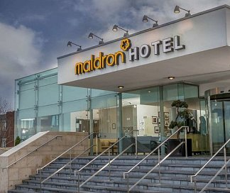 Maldron Hotel Dublin Airport, Irland, Dublin, Bild 1