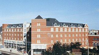 Hotel Jurys Inn Christchurch, Irland, Dublin