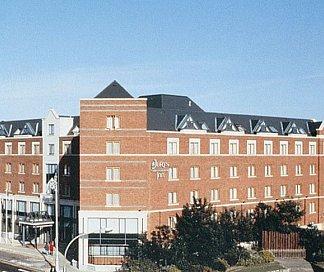 Hotel Jurys Inn Christchurch, Irland, Dublin, Bild 1