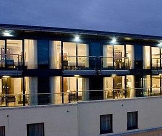 Hotel The North Star, Irland, Dublin, Bild 1