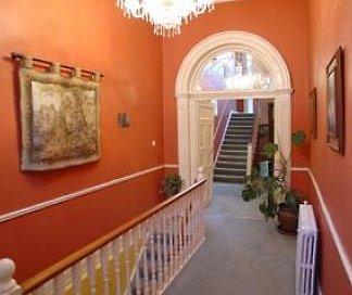 Hotel Harrington Hall, Irland, Dublin, Bild 1