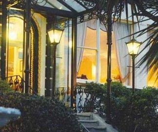 Hotel Sandymount, Irland, Dublin, Bild 1