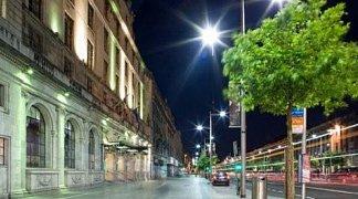 Hotel Gresham, Irland, Dublin