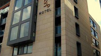 Maldron Hotel Smithfield, Irland, Dublin