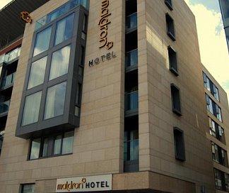 Maldron Hotel Smithfield, Irland, Dublin, Bild 1