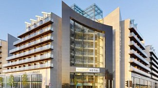 Hotel Maldron Tallaght, Irland, Dublin