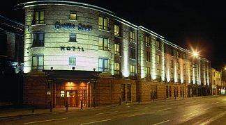 Hotel Camden Court, Irland, Dublin