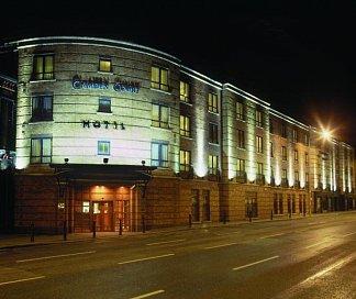 Hotel Camden Court, Irland, Dublin, Bild 1