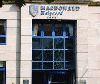 Hotel Macdonald Holyrood, Großbritannien, Edinburgh, Bild 1