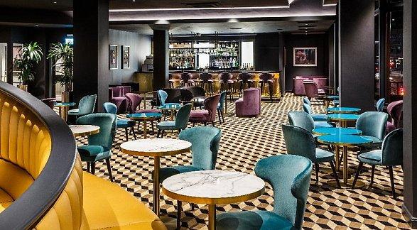 Hotel Mercure Edinburgh City Princess Street, Großbritannien, Edinburgh, Bild 1