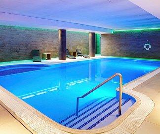 Hotel Novotel Edinburgh Park, Großbritannien, Edinburgh, Bild 1