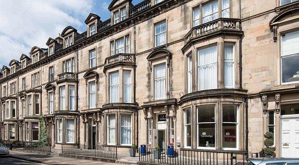 Hotel Travelodge Edinburgh Learmonth, Großbritannien, Edinburgh, Bild 1