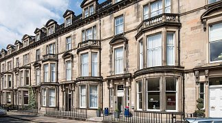Hotel Travelodge Edinburgh Learmonth, Großbritannien, Edinburgh
