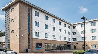 Hotel Travelodge Edinburgh Airport Ratho Station, Großbritannien, Edinburgh