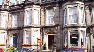 Piries Hotel, Großbritannien, Edinburgh
