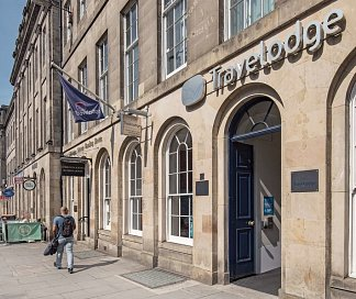 Hotel Travelodge Edinburgh Central Waterloo Place, Großbritannien, Edinburgh, Bild 1