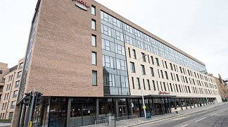 Hotel Hampton by Hilton Edinburgh West End, Großbritannien, Edinburgh