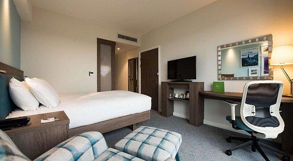 Hotel Hampton by Hilton Edinburgh West End, Großbritannien, Edinburgh, Bild 1