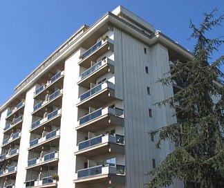 Hotel Pineta Palace, Italien, Rom, Bild 1