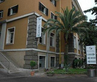 Hotel Excel Roma Montemario, Italien, Rom, Bild 1