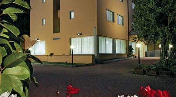 Scheppers Hotel, Italien, Rom, Bild 1