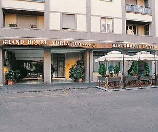 Best Western Grand Hotel Adriatico, Italien, Florenz, Bild 1