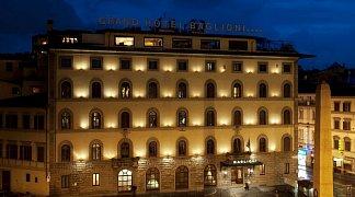 Grand Hotel Baglioni, Italien, Florenz