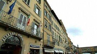 Hotel Berchielli, Italien, Florenz