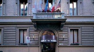 Hotel Croce Di Malta, Italien, Florenz
