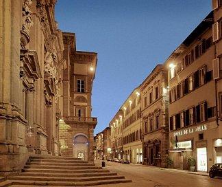 Hotel De La Ville, Italien, Florenz, Bild 1