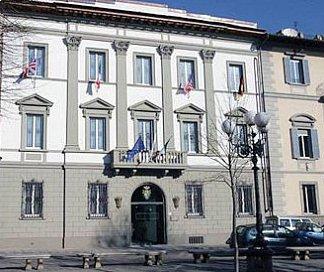 Hotel Donatello, Italien, Florenz, Bild 1