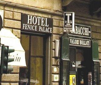 Hotel Spadai, Italien, Florenz, Bild 1