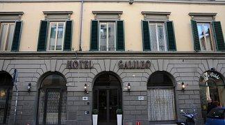 Hotel Galileo, Italien, Florenz