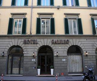 Hotel Galileo, Italien, Florenz, Bild 1