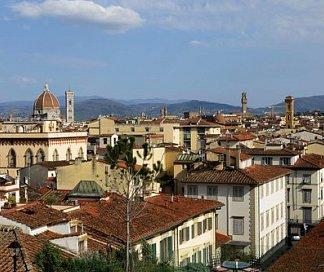 Hotel Kraft, Italien, Florenz, Bild 1