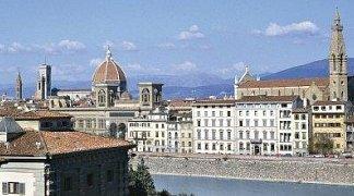 Plaza Hotel Lucchesi, Italien, Florenz