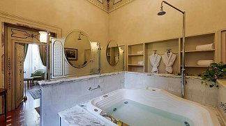 Hotel Villa Olmi Firenze - Mgallery Collection, Italien, Florenz