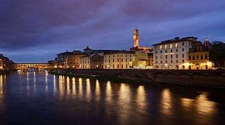 Hotel Balestri, Italien, Florenz