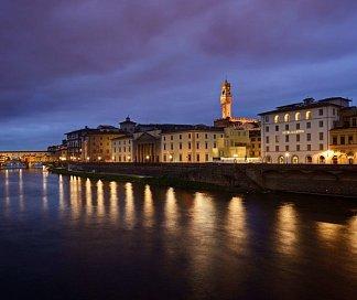 Hotel Balestri, Italien, Florenz, Bild 1