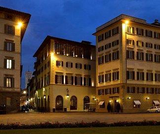 Hotel L'Orologio, Italien, Florenz, Bild 1