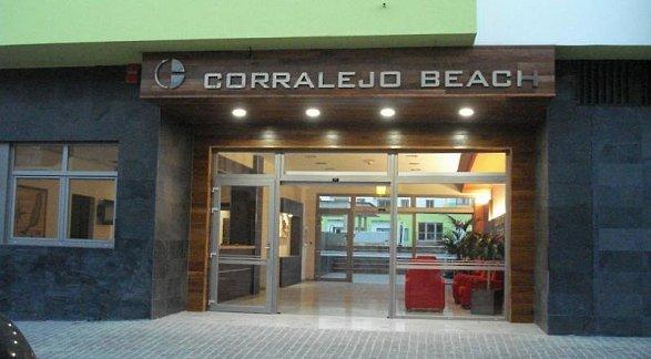 Hotel THe Corralejo Beach, Spanien, Fuerteventura, Corralejo, Bild 1