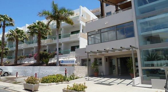 Hotel Alameda de Jandia, Spanien, Fuerteventura, Jandia, Bild 1