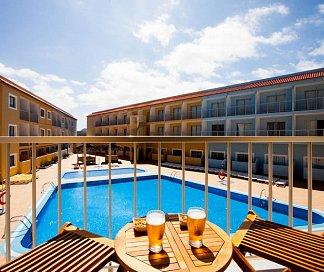Hotel Corralejo Surfing Colors Apartamentos, Spanien, Fuerteventura, Corralejo, Bild 1
