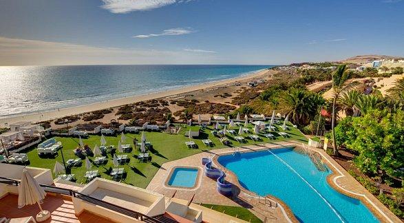 SBH Crystal Beach Hotel and Suites, Spanien, Fuerteventura, Costa Calma, Bild 1