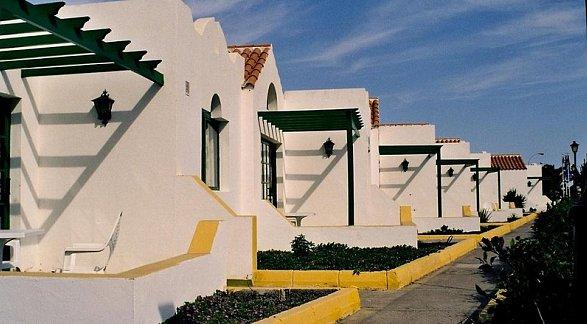 Hotel Fuertesol, Spanien, Fuerteventura, Caleta de Fuste, Bild 1