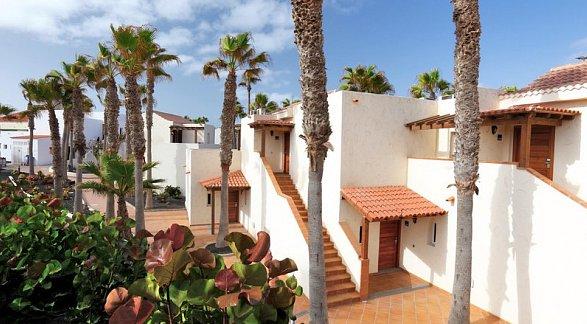 Hotel Barcelo Castillo Beach Resort, Spanien, Fuerteventura, Caleta de Fuste, Bild 1