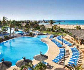 Hotel Barcelo Fuerteventura Thalasso SPA, Spanien, Fuerteventura, Caleta de Fuste, Bild 1