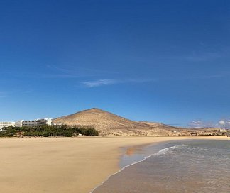 Hotel Meli Fuerteventura, Spanien, Fuerteventura, Playa Barca, Bild 1